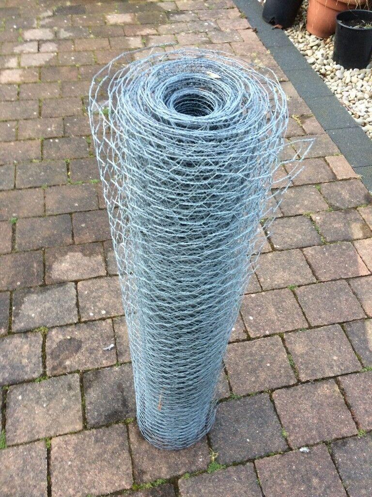 Roll of chicken wire | in Killingworth, Tyne and Wear | Gumtree