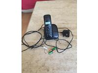 Digital Cordless Telephone!