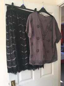 Size 14 ladies clothes