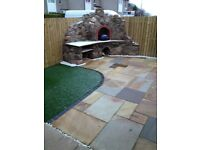 Edinburgh Landscaping and Paving