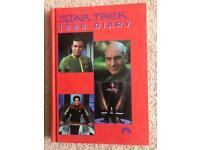 Star Trek Diary