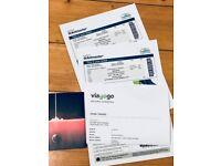 2x Mogwai tickets glasgow SSE hydro