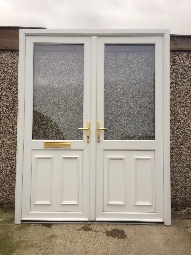 UPVC FRENCH DOORS 2