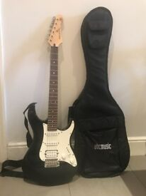 Yahama Pacifica Electric Guitar
