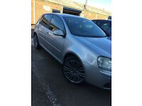 Volkswagen Golf sdi with 10month mot need to sell asap because need a van for work