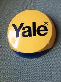 Yale Dummy Alarm Box
