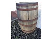 200L Whiskey Barrels