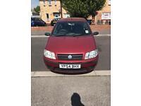 Fiat Punto 1.2ltr