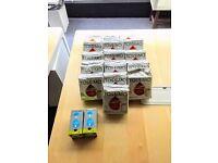 Twinings English Breakfast Tea Pods for Tassimo Machine x 256