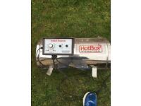 Hotbox 2.4 kw greenhouse heater for sale