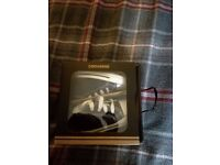 Baby converse (size 2)