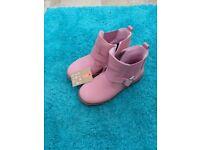 John Lewis & Next kids winter boots UK 13 and size 31