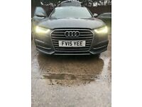 AUDI A6 C7 2015+BREAKING SPARES AIRBAG LEATHER SEATS ALLOY DOORS AXLE HUBS CORNERS