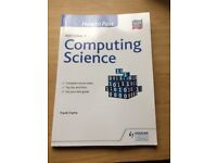 National 5 Computing Science Study Guide.