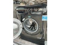 Beko washing machine working