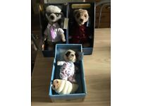 Collectable Meerkat Toys