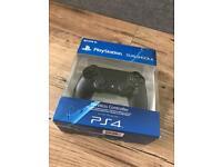 PlayStation 4 wireless DualShock controller BNIB