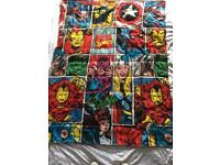 Weighted blanket £75