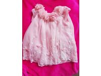 Baby girl clothing 6-9months