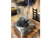 Kenwood FPM900 1300W Multi Pro Food Processor Blender FPM