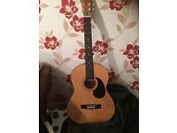 Hohner full size Guitar