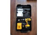 New Dewalt Hammer drill for sale