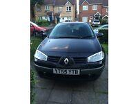 Renault Megane 1.9 DCi Black