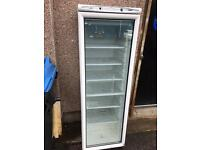 Commercial Freezer Glass Front Spares and Repairs (FREE)