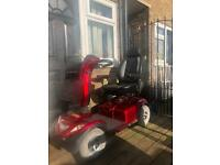Invacare mobility scooter 8mph spares/repairs