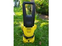 For parts or repair !!! Not working !!! Karcher K2 pressure washer