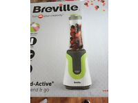 Brand new breville juicer