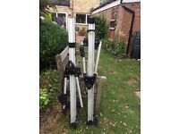 Thule Tour Bike Rack, used a handful of times, good working condition.