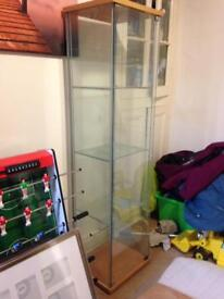 Display Cabinet FREE to be collected