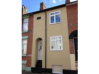 3 Bedroom Terrace house, Alexandra St, Harwich