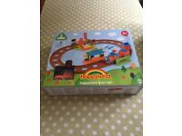 "Early Learning Centre, Happyland Train Set-""New"""