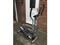 Still new hardly used High Quality Cross Trainer Gym Machine Olympus Sport Stryder
