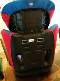 Doona Infant Car Seat Stroller Good Condition X2 Bags Large