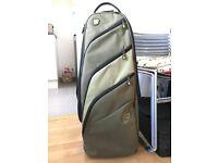 Tenor Saxophone Gig Bag Case - Fusion Green