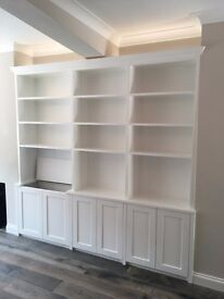 GOOD CABINET PAINTERS NEEDED