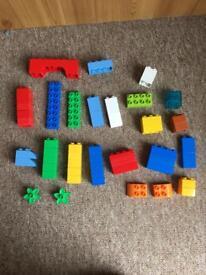 Lego duplo lot