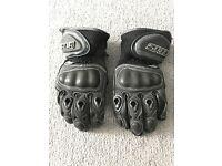 Motorcycle Vespa gloves