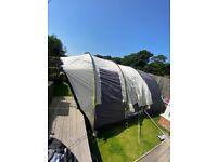 Sunncamp Family Vario 600 Tent
