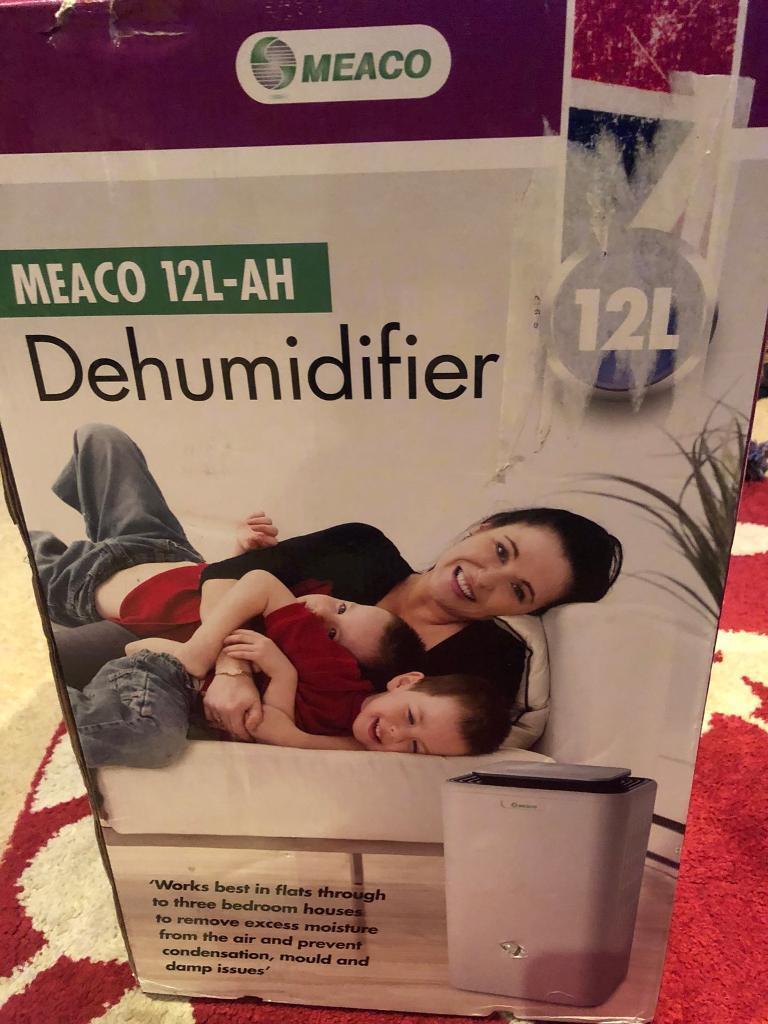 Meaco Dehumifier