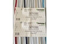 2 tickets for Lonely the Brave, Camden, 6th October
