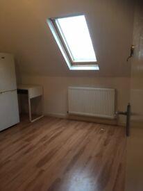 Studio Flat, Cowley Mill Road, Close to Brunel University