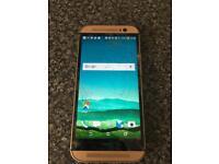 HTC One M8 16 GB Unlocked
