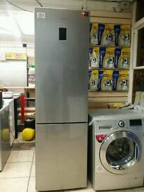 Samsung RB37J5230SA TALL FRIDGE FREEZER IN STAINLESS STEEL SILVER