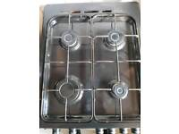 (Now Sold) BUSH Agenda Gas Hob & Double Gas Oven & Gas Grill