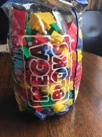 Mega Bloks Bundle/Bag