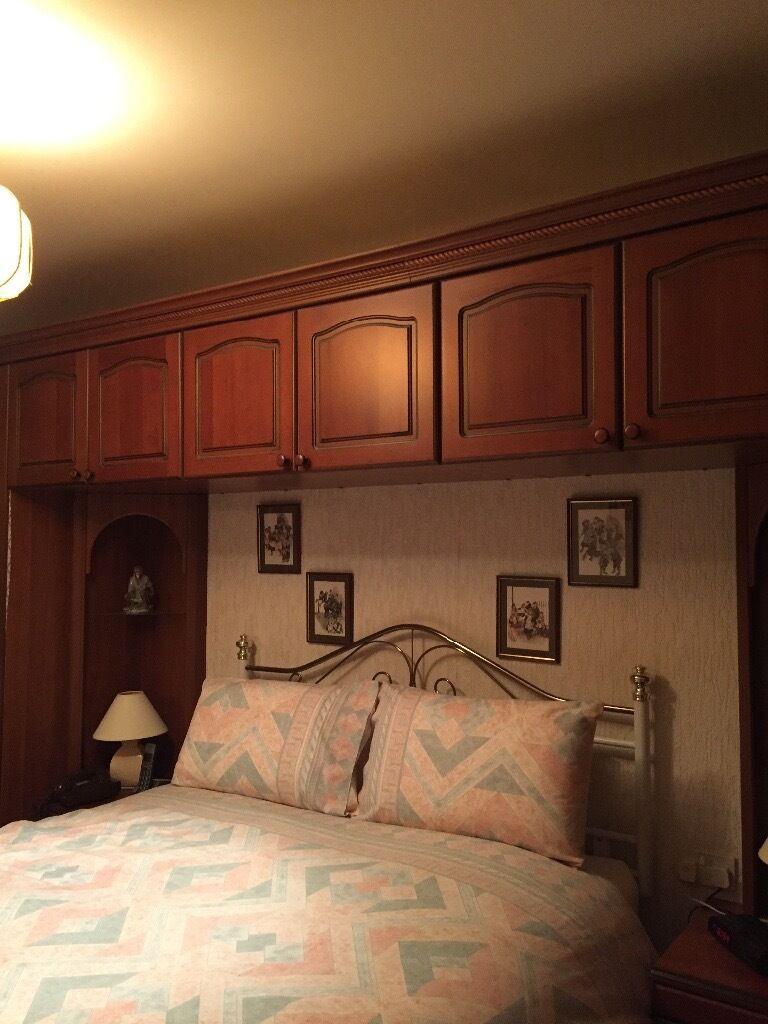 Schreiber Fitted Bedroom Furniture Schreiber Fitted Bedroom Furniture In Perth Perth And Kinross